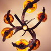 Freeform Chandelier Image 2
